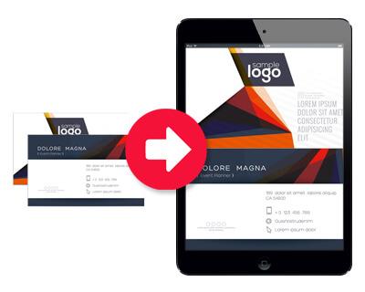 Заказать создание сайта визитки в веб-студии ITOLD